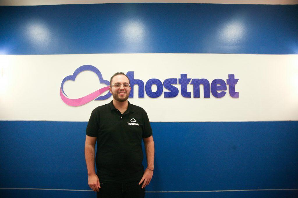 Blog Treinamento Hostnet