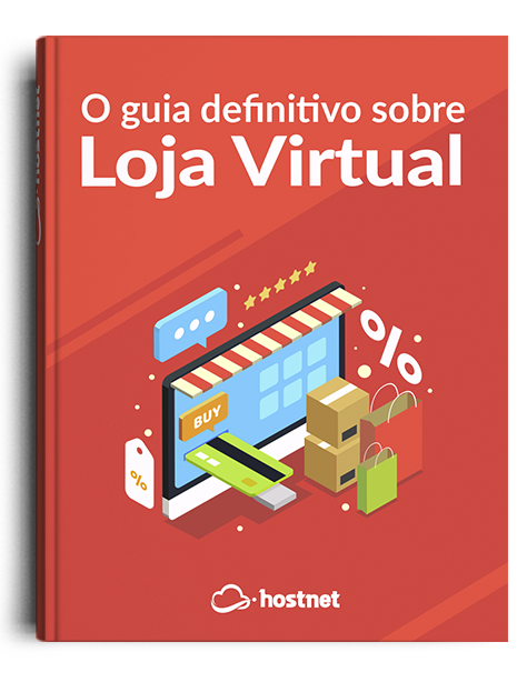 Ebook Capa Loja Virtual