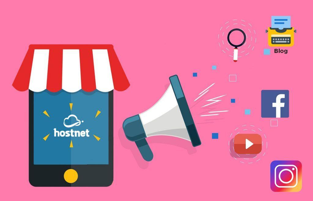 Marketing Loja Virtual
