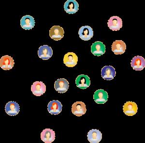 H2 Digital - conexoes personas