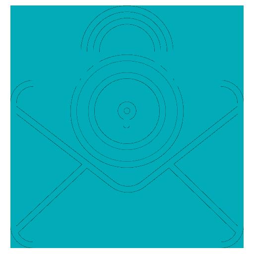 Ícone Email Criptografia