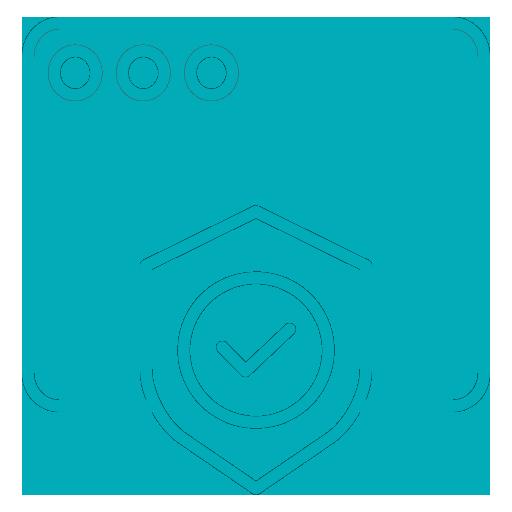 Ícone Email Segurança