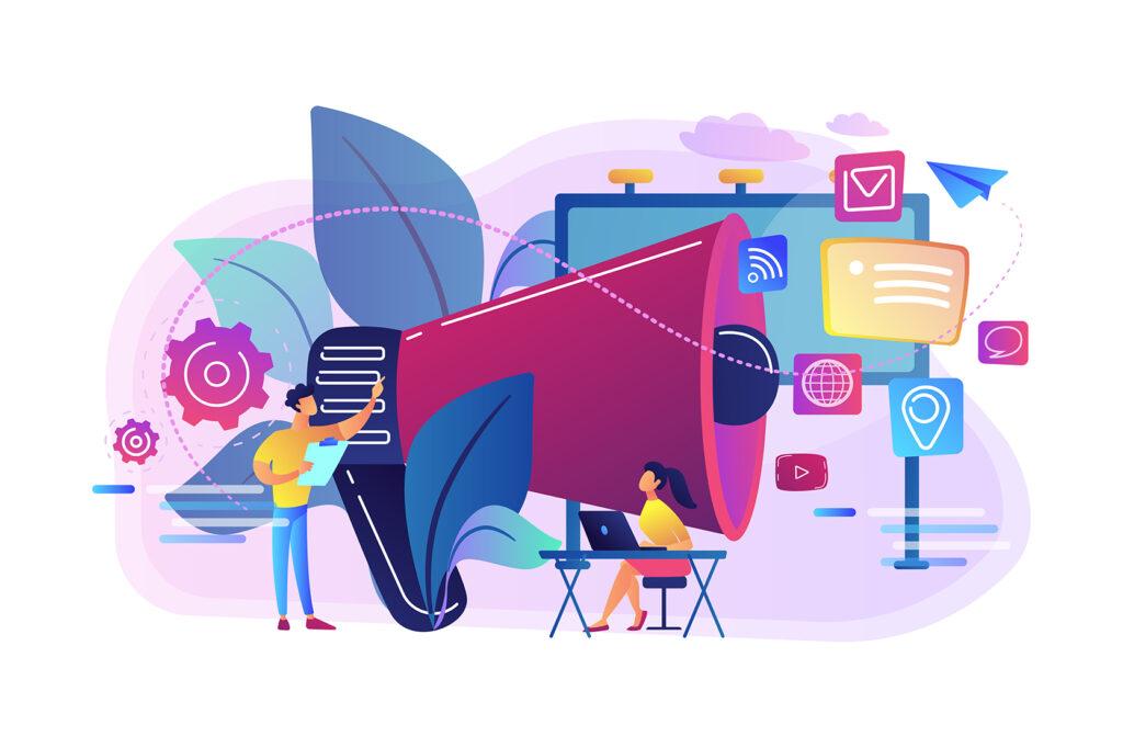 Marketing - Anunciando na Internet