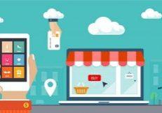 Planejamento de loja virtual